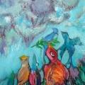 paradijsvogels